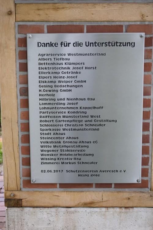 Fotoalbum beim Schützenverein Averesch
